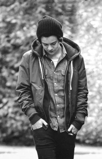 No te tengo miedo Styles  TERMINADA  (Harry&tu)