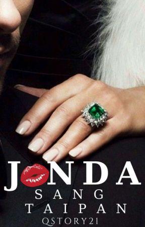 JANDA SANG TAIPAN (END)✅ by QStory21
