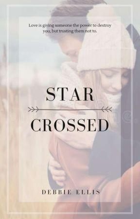 Star Crossed ✔️ (Sample)  by LeViNeFrEaK