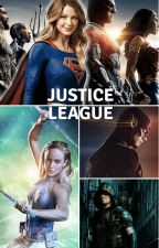 Justice League [SuperCanary] ✔ by Olicty