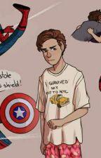 Peter Parker Oneshots by Shoetoe_Todoroki