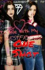 We are meant to be. (camren short story) by joycelarissaguerina