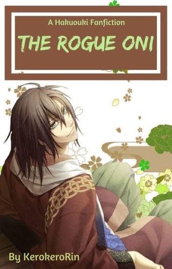 [Hakuoki Fanfic] The Rogue Oni