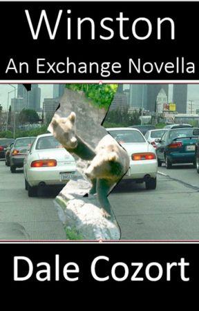 Winston - An Exchange Novella by DaleCozort