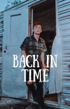 ⏱BACK IN TIME⏳ by itsme_ariana9