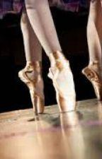 secret dancer by jesscall