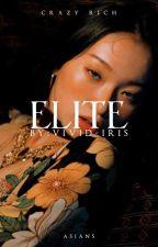ELITE | crazy rich asians by vivid-iris