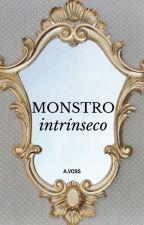 Monstro intrínseco by AdriVoss