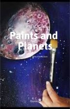 Paints and Planets - A Doctor Who Fanfiction by Arterra19