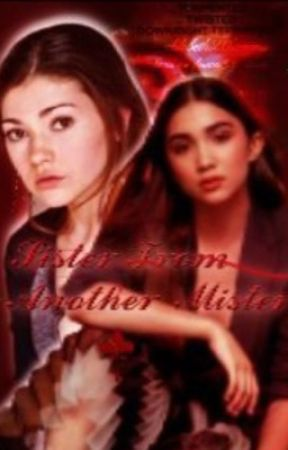 Sister From Another Mister (The Originals) {On Hold} - Cast For