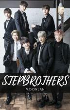 STEPBROTHERS - BTS FF by moonlan11