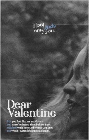 Dear Valentine by murderarts