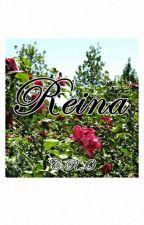 Reina. -C.R.O- by Snowland87