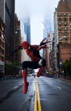 Spiderman Oneshots by thejanedoestories