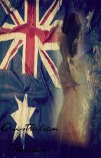 Australian Princess by xXMade2LoveXx