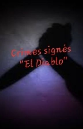 Dépêches de journal - Crimes by ElDiablo976