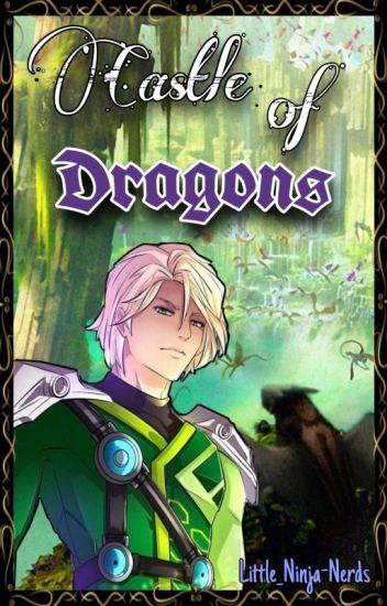 Castle Of Dragons || Lloyd X Reader