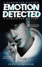EMOTION DETECTED □ NAMJIN by cute_seokjinnie