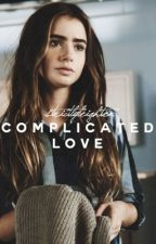 Complicated Love ❦ Klaus/Elijah by strictlyleighton