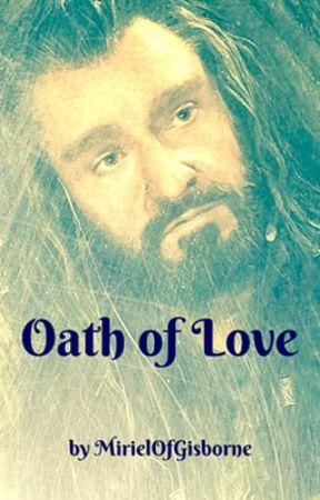 Oath of Love by MirielOfGisborne