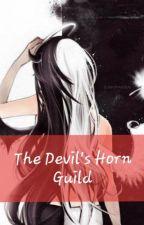 The Devil's Horn Guild by ElDiablo976