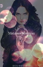 Metamorphmagus | Teen Wolf by desiree1450