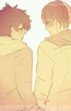 •I want to trust you• {TodoDeku} by -BROCCOLI_BOY-