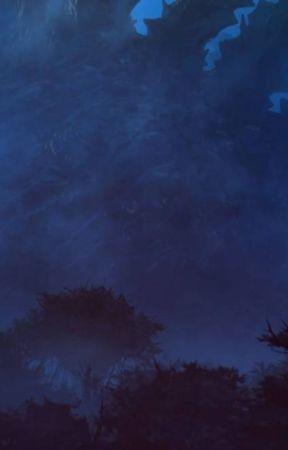 The Awakening of an Earth-Incarnate - Prologue - Wattpad