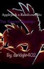 The Secret Desire ~(Appleblitz) by darklight402