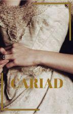【CARIAD】Will Herondale by AryaJades