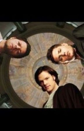 How to Save a Life? Supernatural Fanfiction - Chapter 1