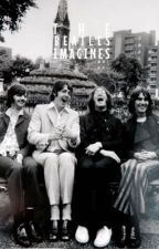 THE BEATLES IMAGINES by thesocialawkward