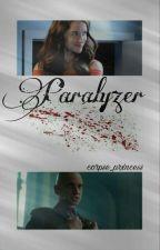 Paralyzer [Gotham] by corpse_prxncess