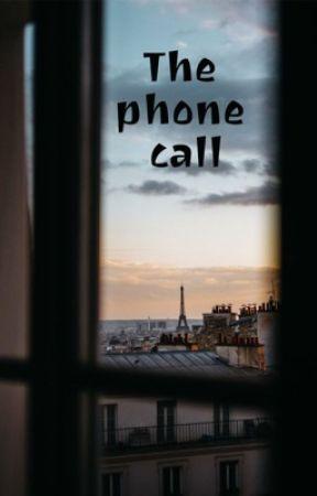 The phone call by PoojaBhatt977
