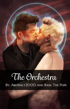 AU The Orchestra  by Abstract2000