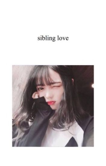 Sibling Love (Brothers Conflict FanFic)[DISCONTINUED FOR REASONS]