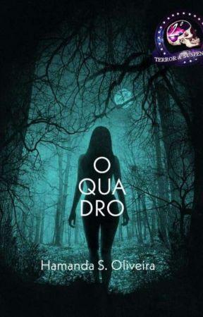 O Quadro by evil_queensz