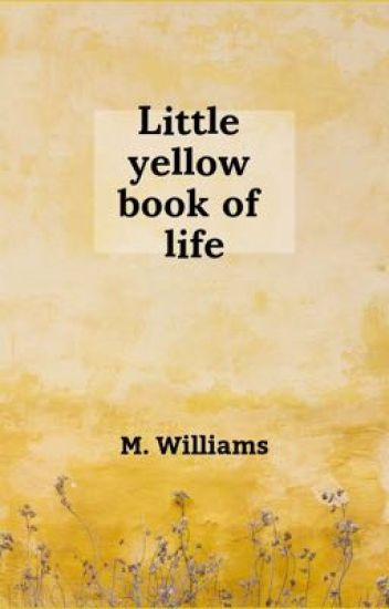 Little Yellow Book of Life