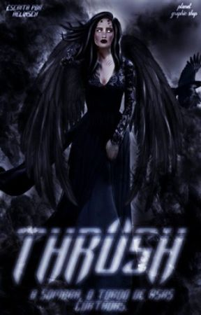 THRUSH, acotar  by aelinscx