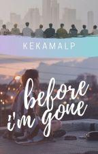 Before I'm Gone | Stray Kids FF by KEKamalP