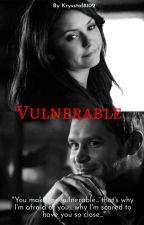 Vulnerable - Klena by Krysstal8102