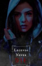 Legends Never Die³(Teen Wolf) by theoriginalsgroupie