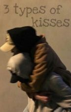 Three types of kisses | Chensung by Hogeee