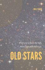 Old Stars by MalyaNB