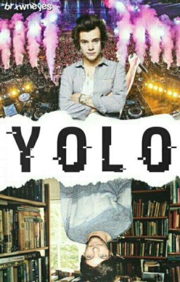 Y.O.L.O✿larry m-preg #Wattys2015