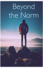 Beyond The Norm by LoveConsumption