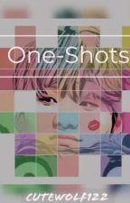 One-Shots by Yoongispangirl
