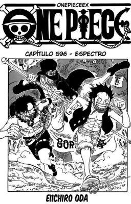 [ĐN One Piece] Nữ hải tặc