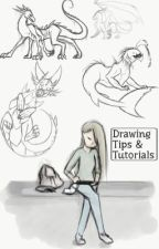Drawing Tips & Tutorials by EmeraldPaint