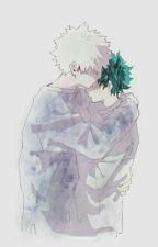 Please Come Back [Katsudeku/Bakudeku] by DekuDekuBowl